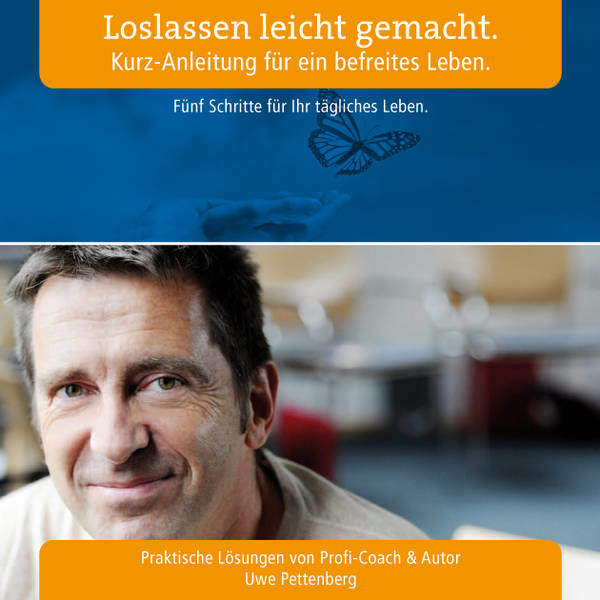 Uwe Pettenberg CD - Loslassen leicht gemacht