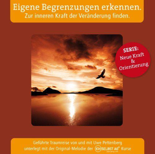 Uwe Pettenberg CD - Eigene Begrenzungen erkennen