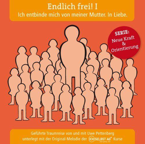 Uwe Pettenberg CD - Endlich frei! I