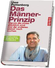 Uwe Pettenberg Buch - Das Männer-Prinzip