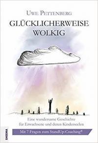 Uwe Pettenberg Buch - Glücklicherweise wolkig