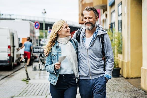 Beziehungen - Denn es könnte alles so einfach sein